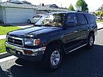 Bought this 1996 4-Runner for $4,100.00 on 04-30-11