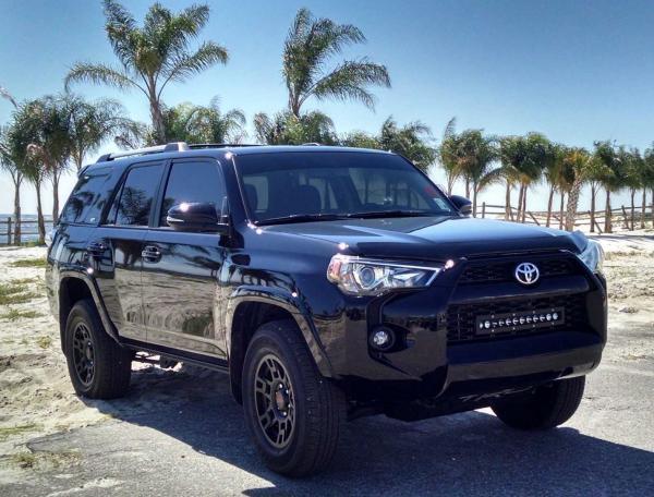 2014 Toyota 4runner Sr5 4x4 Wheels And Tires