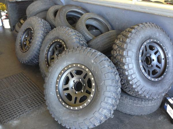 2001 Toyota 4runner Sr5 4x4 Wheels And Tires
