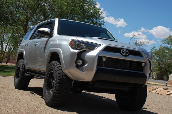 Toyota 4runner Forum Largest 4runner Forum Desert Dawg