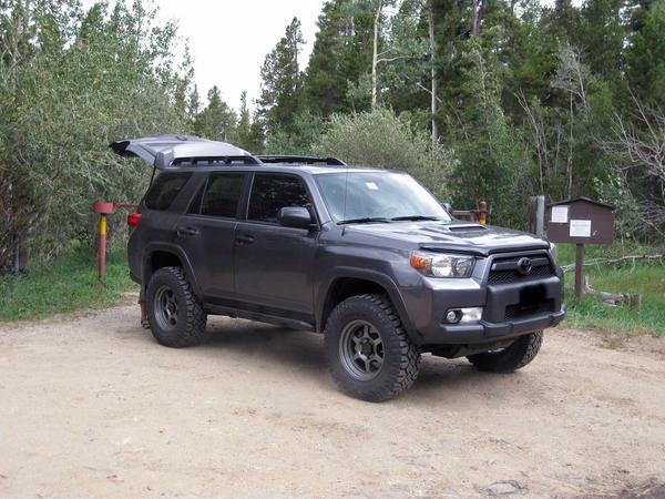 Diecast Toyota 4runner >> All Wheels Toyota Of Dallas Trdparts4u Accessories For .html | Autos Weblog