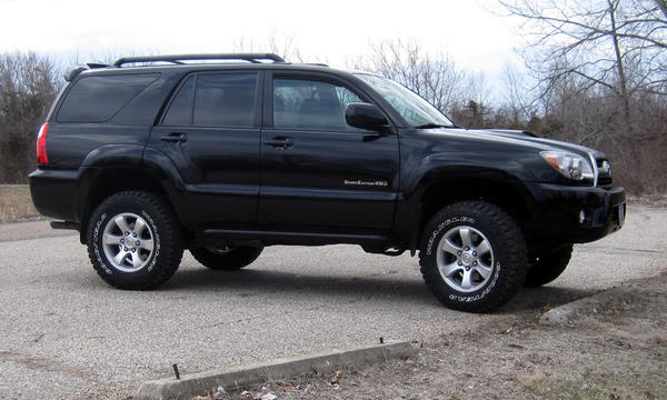 Lift and Tire Central (pics)... Post 'em Up! - Page 138 - Toyota 4Runner Forum - Largest 4Runner ...