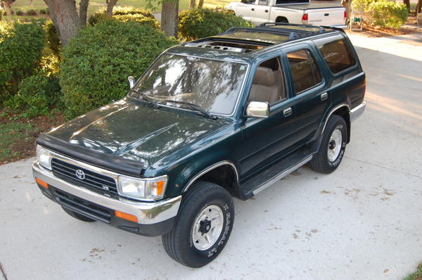 2nd gen t4r picture gallery page 35 toyota 4runner. Black Bedroom Furniture Sets. Home Design Ideas