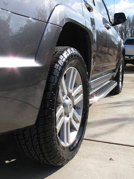 Nitto Crosstek 2 >> Nitto Crosstek 275/55/20 Tires Installed - Toyota 4Runner Forum - Largest 4Runner Forum