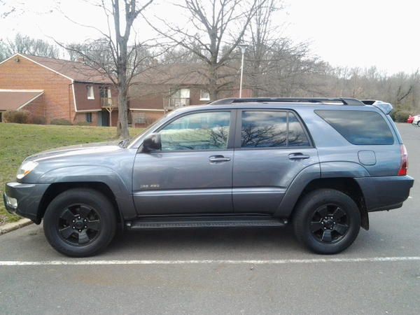 4th Gen T4r Picture Gallery Page 48 Toyota 4runner
