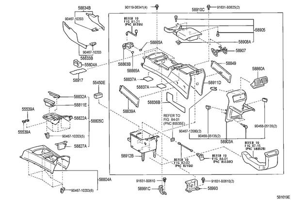 preacher35 albums misc. picture26412 console schematic console lid compartment toyota 4runner forum largest 4runner forum 2004 toyota 4runner parts diagram at aneh.co