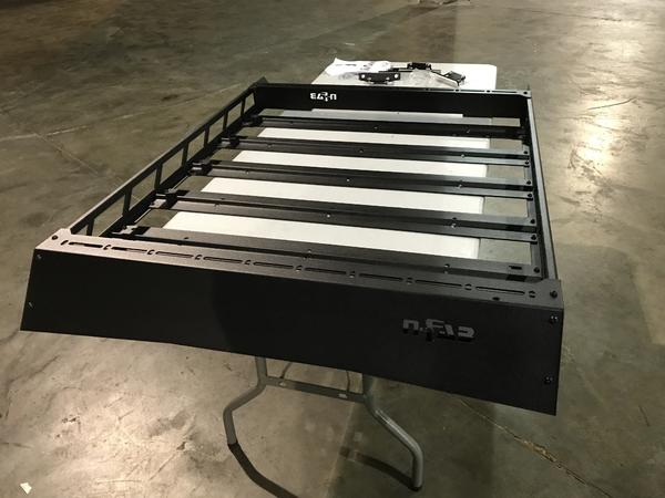 N Fab Roof Rack Page 2 Toyota 4runner Forum Largest 4runner Forum