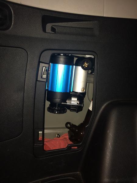4runner arb compressor toyota sliders tires mods trail premium interior some