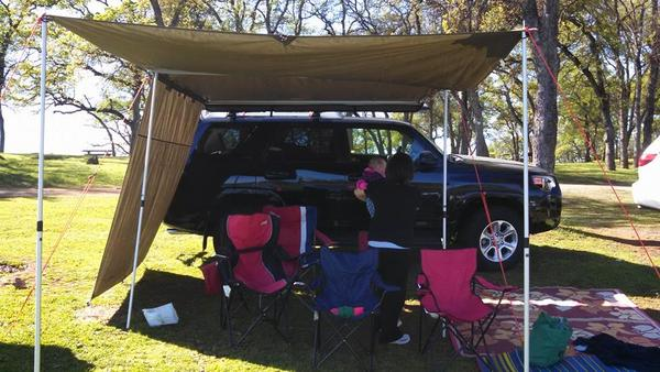 Awnings Page 2 Toyota 4runner Forum Largest 4runner